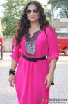 Vidya Balan during the trailer launch of film 'Shaadi Ke Side Effects'