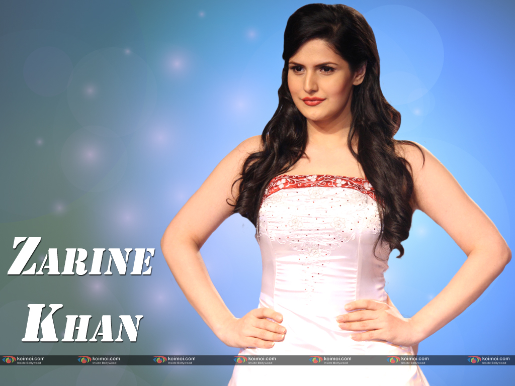 Zarine Khan Wallpaper 1