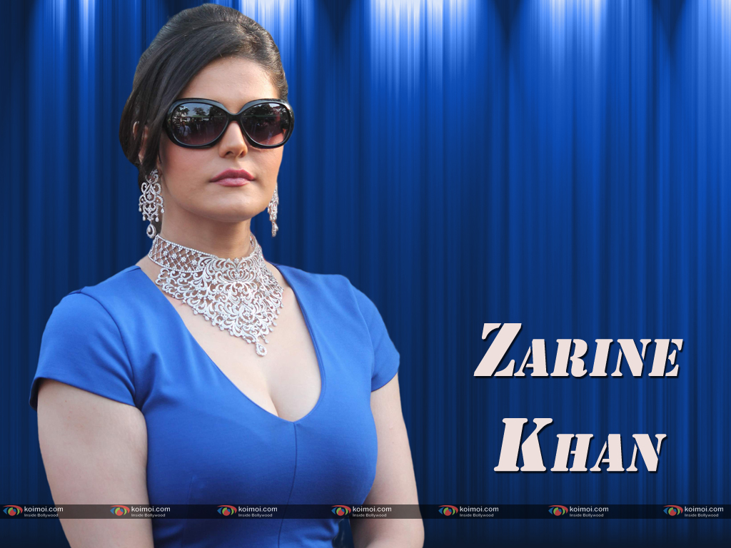 Zarine Khan Wallpaper 2