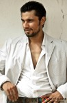 A Dapper Looking Randeep Hooda Snapped At A Photoshoot