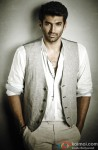 A Suave Aditya Roy Kapur Snapped At A Photoshoot