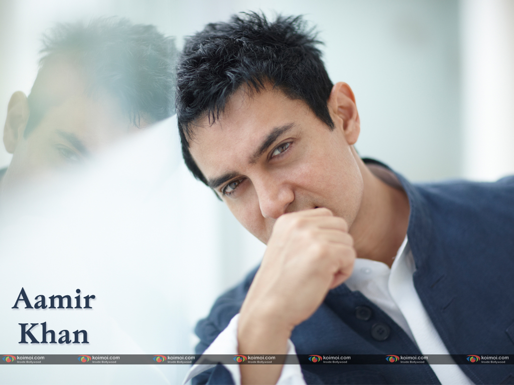 Aamir Khan Wallpaper 1