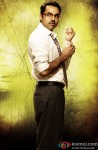 Abhay Deol Donning A Serious Look