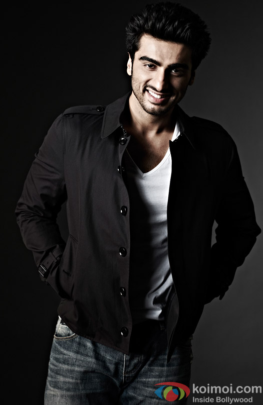 I dont like too many people in my life says Arjun Kapoor
