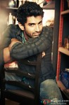 Aditya Roy Kapur Strikes A Casual Pose