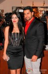 Aftab Shivdasani At Grand success bash of movie 'Grand Masti'