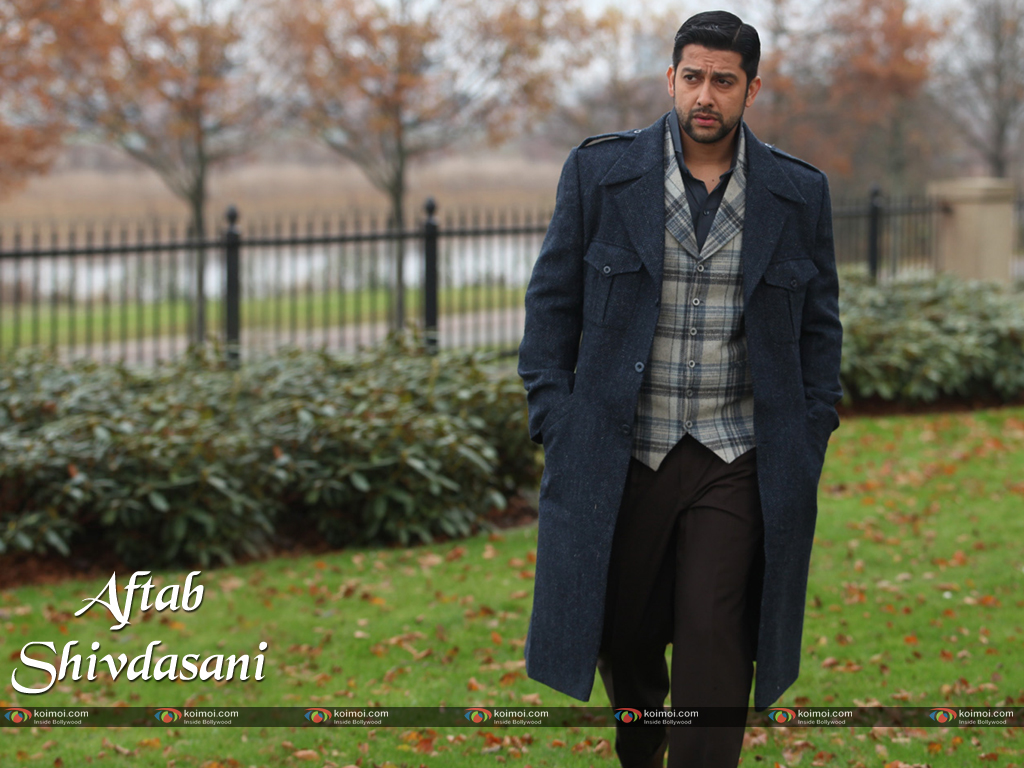 Aftab Shivdasani Wallpaper 1