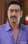 Ajay Devgn Gives A Serious Stare