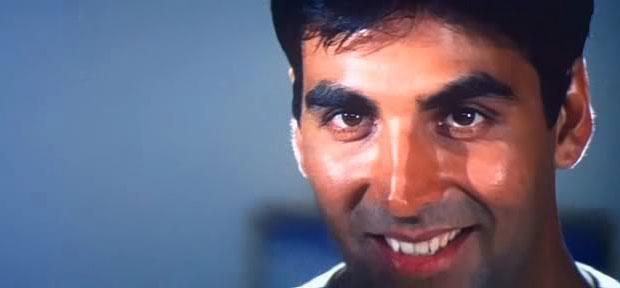 Akshay Kumar in Ajnabee Movie Stills