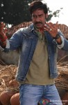 An Angry Ajay Devgn Set For A Fight