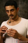 Arunoday Singh In A Still From His Film