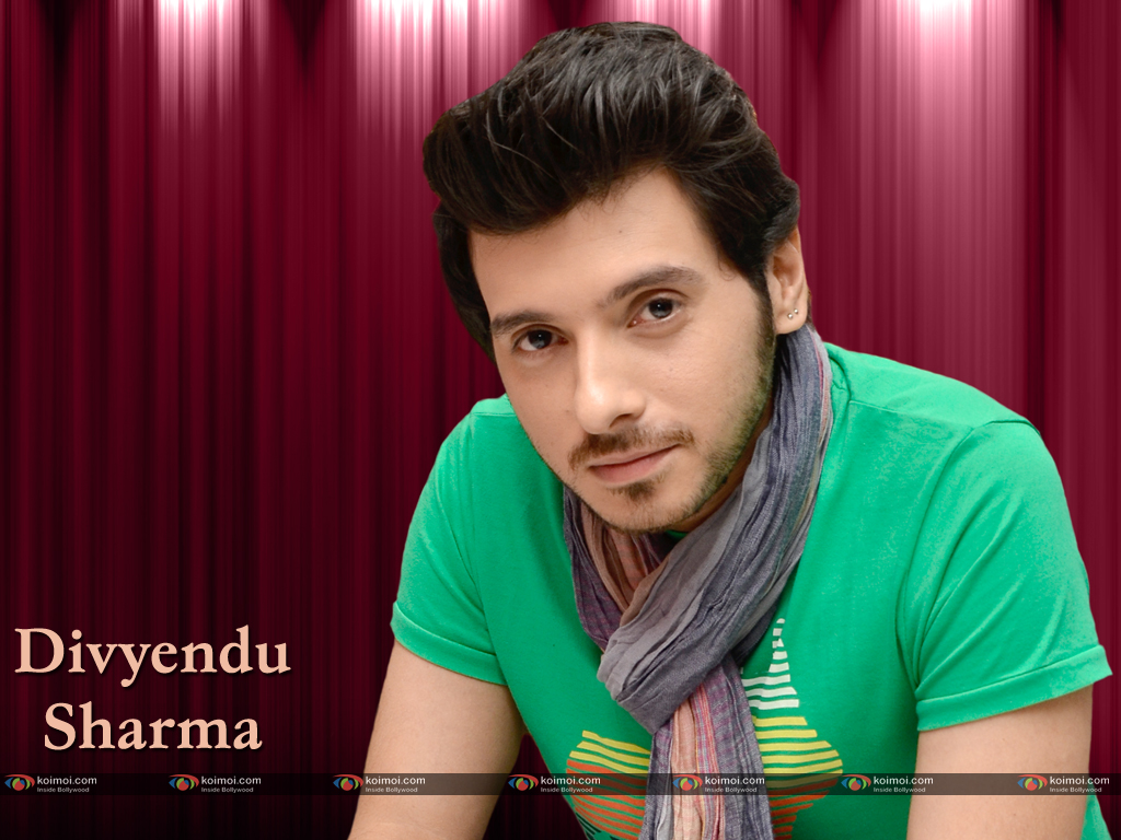 Divyendu Sharma Wallpaper 1