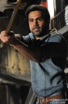 Emraan Hashmi In A Still From His Film Raaz 3