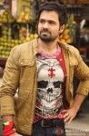 Emraan Hashmi Snapped In A Still From His Film