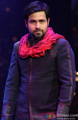 Emraan Hashmi in a still from Ek Thi Daayan