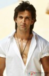 Hrithik Roshan from Krrish 3's song still