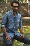Jackky Bhagnani Looking Smart In A Casual Outfit