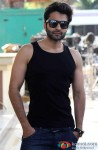 Jackky Bhagnani Snapped In A Cool Avatar