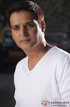 Jimmy Shergill Looking Serious