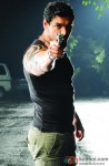 John Abraham Snapped Pointing A Gun