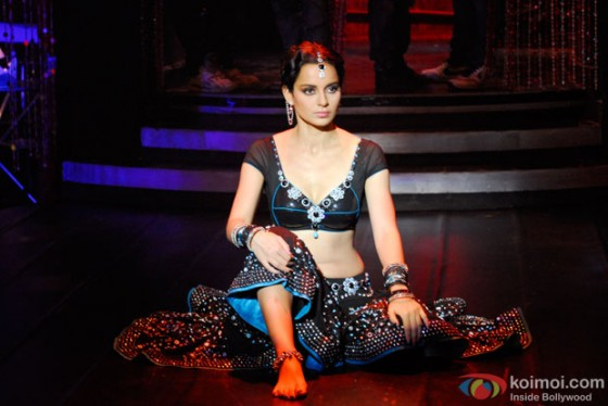 Kangana Ranaut in Rajjo Movie Stills