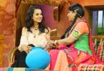 Kangana Ranaut promotes 'Rajjo' on 'Comedy Night With Kapil' Pic 3
