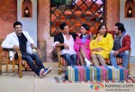Kapil Sharma, Akshay Kumar And Ronit Roy promote Boss on 'Comedy Nights with Kapil'