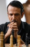 Kay Kay Menon Gives an Intense Look
