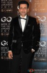 Manoj Bajpai during the GQ India Man of the year Award ceremony