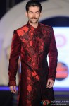 Neil Nitin Mukesh Looks Stunning In A Red Sherwani