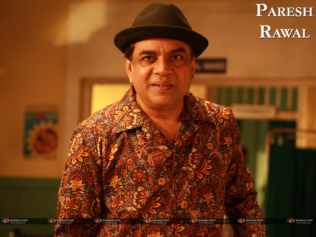 Paresh Rawal Wallpaper 1