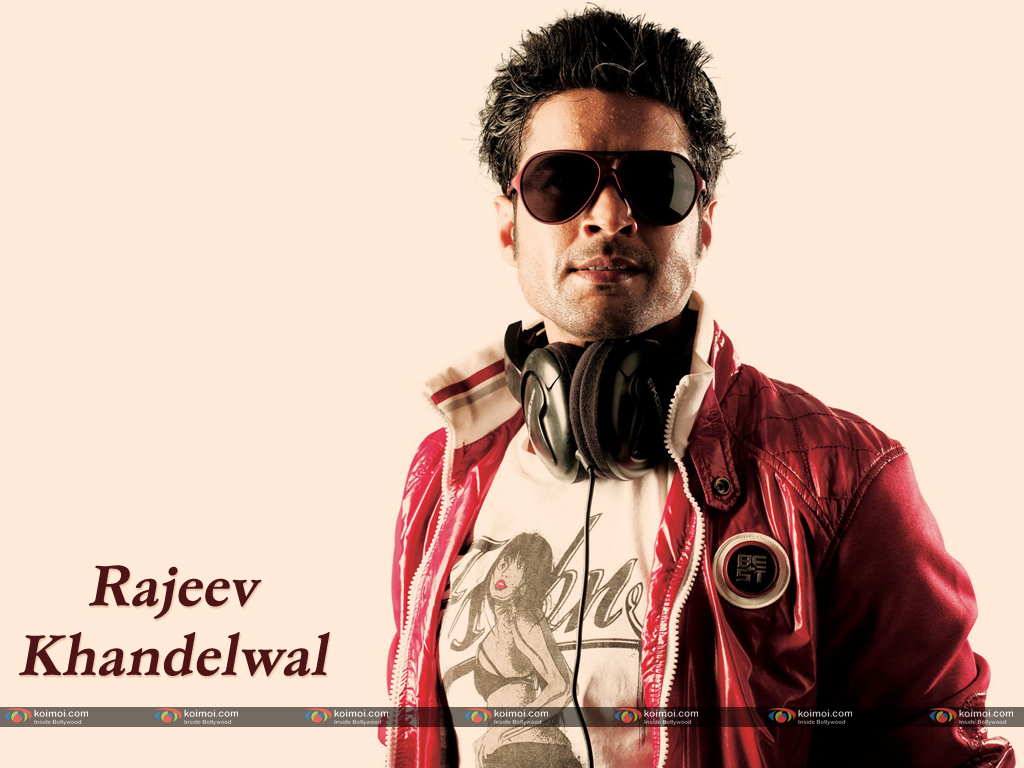 Rajeev Khandelwal Wallpaper 1