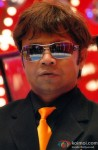 Rajpal Yadav in a still from C Kkompany