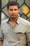 Randeep Hooda Gives An Intense Stare