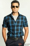 Randeep Hooda Looking Dapper Strikes A Pose