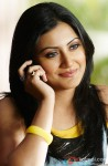 Rimi Sen in a still from 'Thank You'