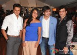 Riteish Deshmukh, Vivek Oberoi At Grand success bash of movie 'Grand Masti'