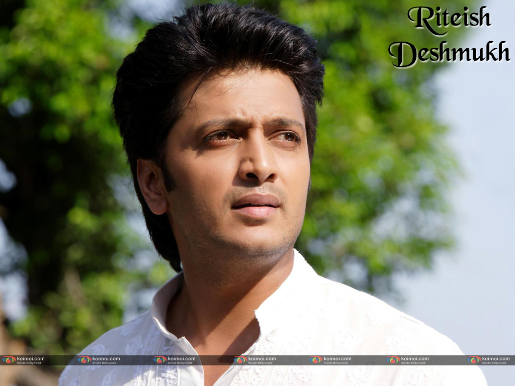 Riteish Deshmukh Wallpaper 1