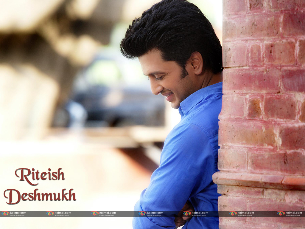 Riteish Deshmukh Wallpaper 2