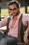 Saif Ali Khan In A Still From Race