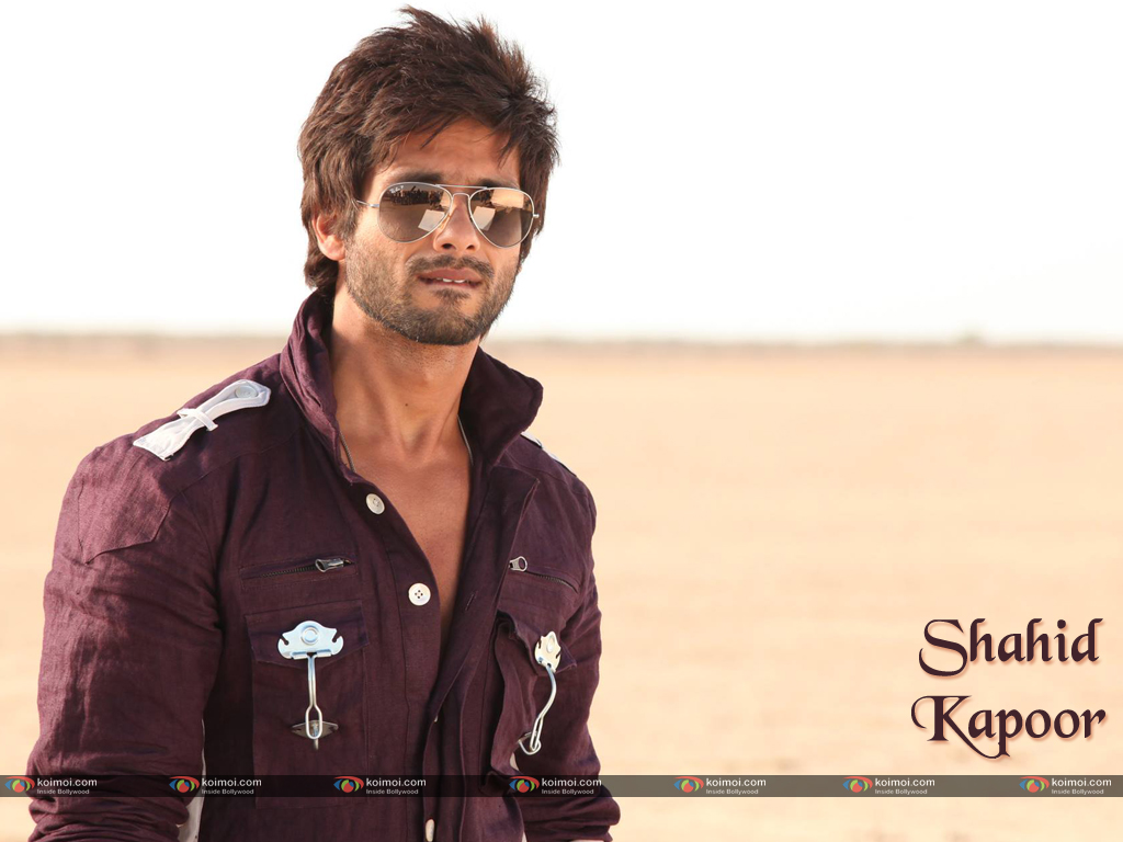 Shahid Kapoor Wallpaper 8