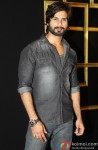 Shahid Kapoor during the Deepika Padukone's Success Bash