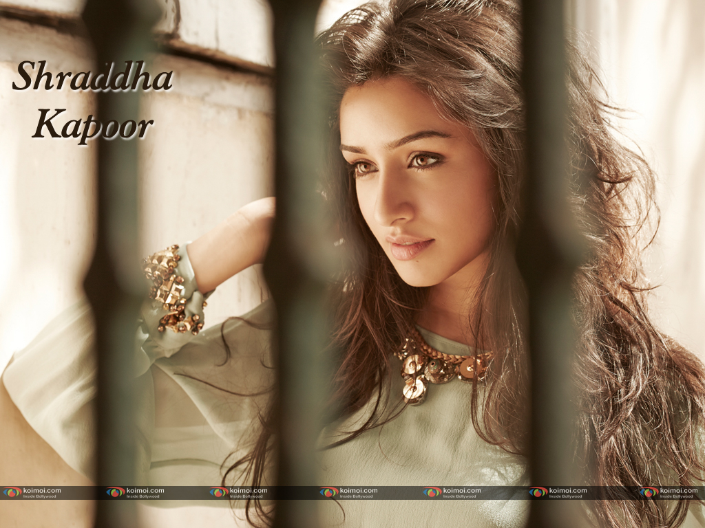 Shraddha Kapoor Wallpaper 2