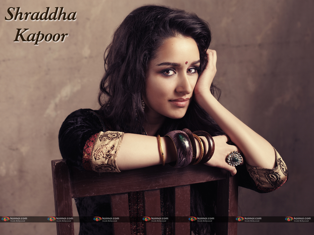 Shraddha Kapoor Wallpaper 3