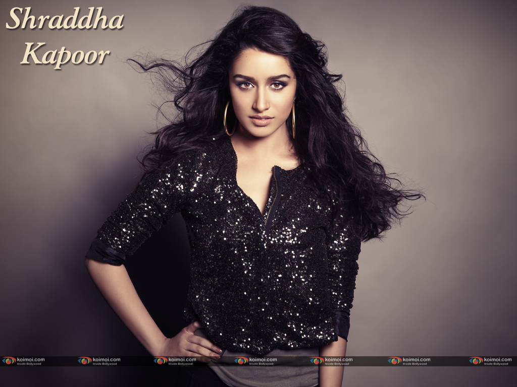Shraddha Kapoor Wallpaper 4