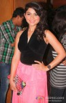 Sonalee Kulkarni At Grand success bash of movie 'Grand Masti' Pic 2