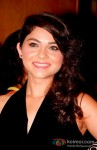 Sonalee Kulkarni At Grand success bash of movie 'Grand Masti' Pic 1
