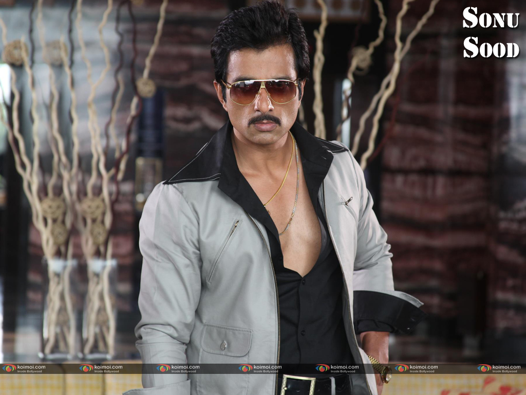 Sonu Sood Wallpaper 1
