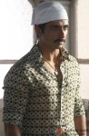 Sonu Sood gives an intense look here