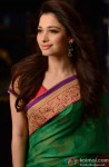 Tamannaah during her photoshoot for Joh Rivaaj